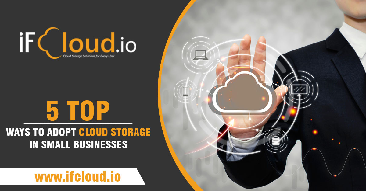 Cloud Storage Solution